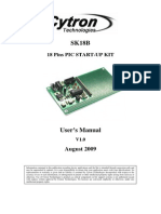 SK18B User Manual