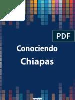 INEGI DATOS CHIAPAS