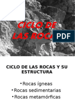 6.- Ciclo de Las Rocas