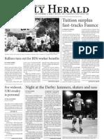 October 2, 2009 Issue