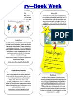 library newsletter march 2015