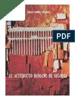 El Acueducto Romano de Segovia 2014 A