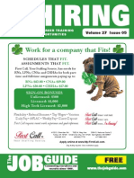 The Job Guide Volume 27 Issue 05