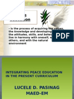 INTEGRATING PEACE EDUCATION IN THE PRESENT CURRICULUM-PRESENTATION.pptx