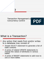 9-TransactionsConcurrency.ppt