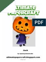 Jack Lined