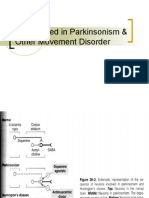 Drugs Used in Parkinsonism & Other Movement Disorder.rev
