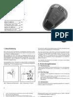 c680bl Manual