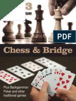 Chess and Bridge Catalogue Web