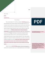 the art of frames first draft e port