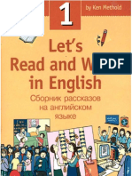 Let s Read and Write in English 1