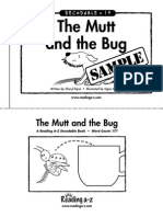 The Mutt and the Bug