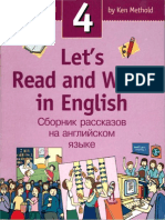Let s Read and Write in English 4