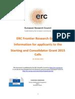 Info for Applicants Stg Cog 2015