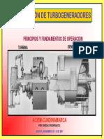 Presentacion turbinas.
