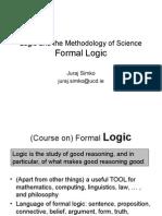 FormalLogic