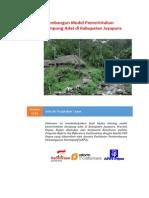 Model Pemerintahan adat di kabupaten jayapura.pdf