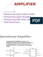operationalamplifier
