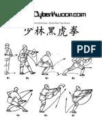 E-Book - Kung Fu - Tao - Shaolin Heihu Quan