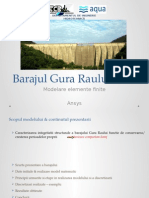 PPT Gura Raului - Rev 1