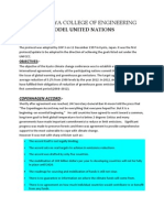 Symphony 2010 Model United Nations Rules