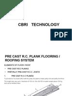 Cbri Technology