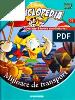 Enciclopedia Disney 21