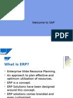 1.Erp Presentation