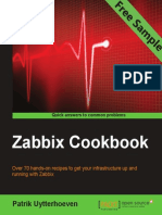 ZABBIX | Oracle Database | Php