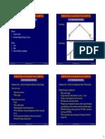 Ps 02-Struktur Atap