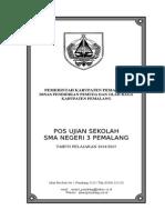 POS US SMAN 3 Pemalang.doc