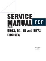 subaru 4-stroke V-twin engines service manual
