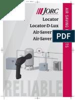 Air Saving Catalogue