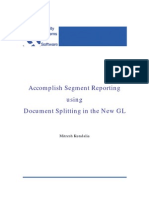 QSandS NewGL DocumentSplitting GuideBook