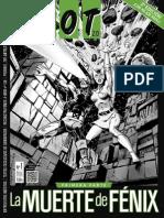 PLOT 2.0 nº 1 (2ª edición)