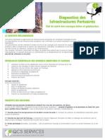 Diagnostics Des Infrastructures Portuaires