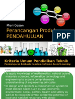 PP Lect 01 Pendahuluan & Needs