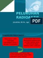 PELURUHAN RADIOAKTIF 2