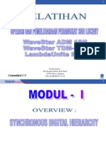 Overview Sdh Lucent