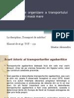 Trans. Agabarit