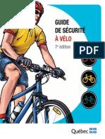Guide Velo