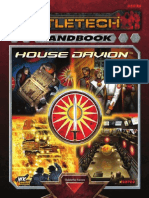 Handbook House Davion