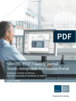 Brochure Simatic-step7 Tia-portal Fr