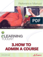 3.How to Admin