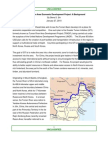 Greater Tumen Area Economic Development Project-A Background