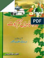 Tazkira Mujahideen e Khatam e Nubuwat