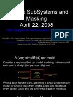 SimuLink Masking e177