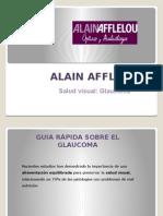 Salud visual Afflelou