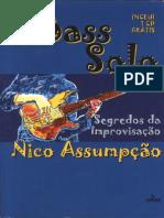 Bass Solo - Segredos da Improvisaçao [Nico Assumpcao].pdf