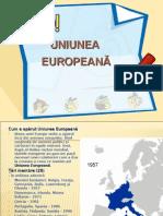 uniuneaeuropeana PREZENTARE